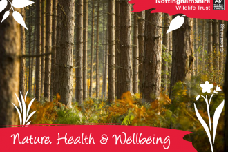 Nature, Health & Wellbeing breakfast event October 2018