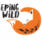 Keeping it Wild Fox graphic