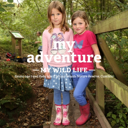 My Wild Life Emma and Ruby