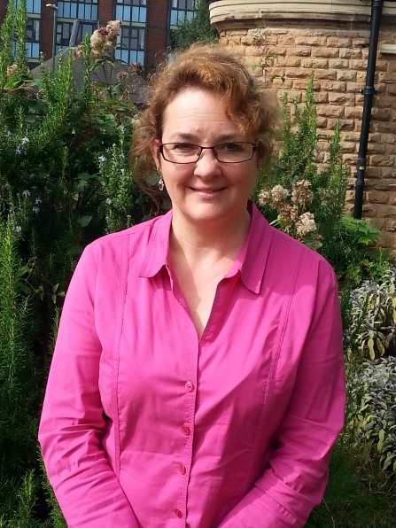 Janice Bradley MBE – Head of Conservation