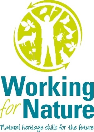 Working for Nature Logo